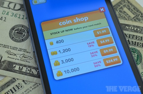 Google will stop calling games 'free' when they offer in-app purchases