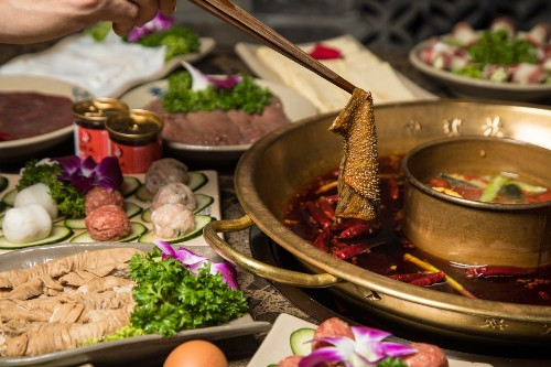 Hot Pot Powerhouse From Sichuan to Open First U.S. Location in Los Angeles