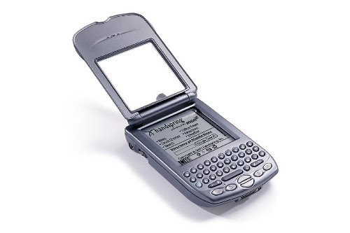 When gadgets were king