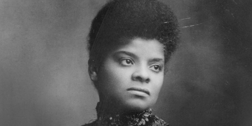 Aldermen propose renaming Balbo Drive for 'fearless' advocate Ida B. Wells