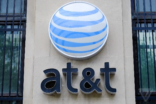 AT&T's streaming TV service will include over 100 channels for $35 per month