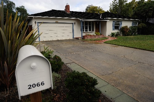 Steve Jobs's childhood garage is being prepped for latest biopic