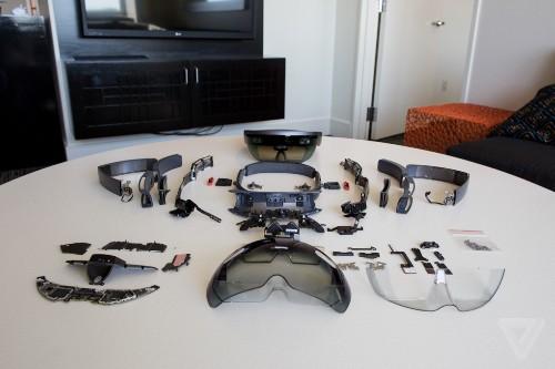 Inside Microsoft's HoloLens
