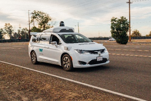 Waymo gets the green light to test fully driverless cars in California