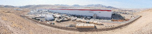 Tesla will live and die by the Gigafactory