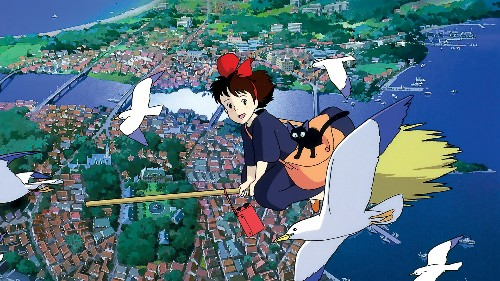 Spirited Away and other Studio Ghibli films find their first-ever streaming home