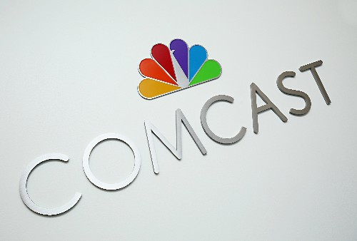 Comcast says it should be able to create internet fast lanes for self-driving cars
