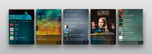 Plex has launched its idea for a music player: Plexamp
