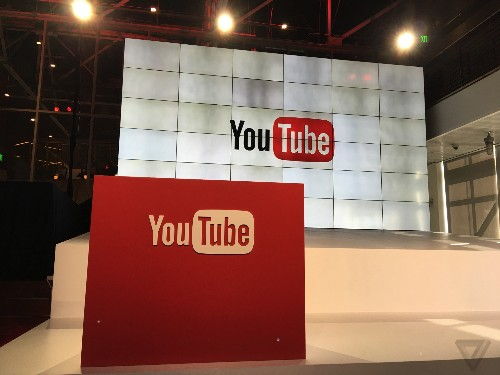 YouTube terminates more than 400 channels following child exploitation controversy