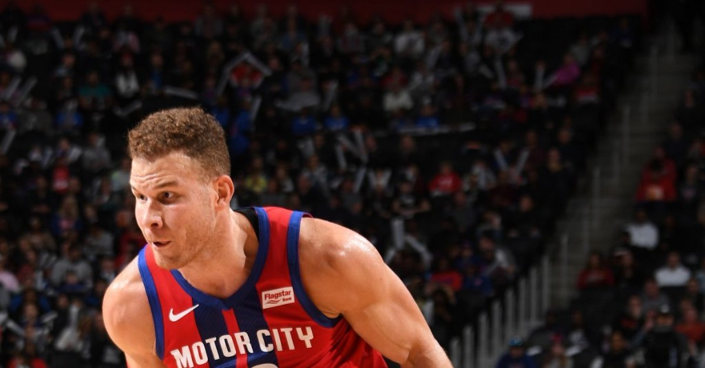 The Wizards and Pistons had a call about a Wall for Griffin trade