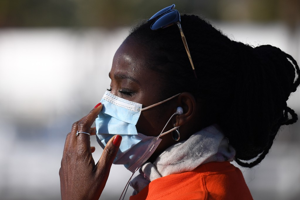 The Trump administration blames Covid-19 black mortality rates on poor health. It should blame its policies.