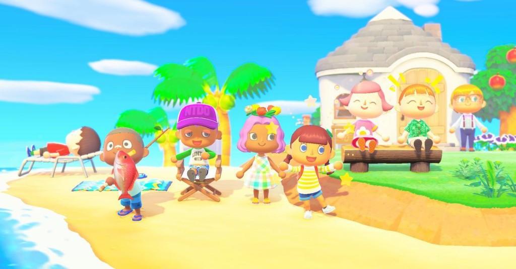 Nintendo cover image