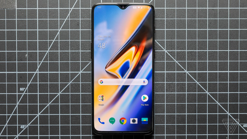 The OnePlus 7 is looking unlikely to have wireless charging