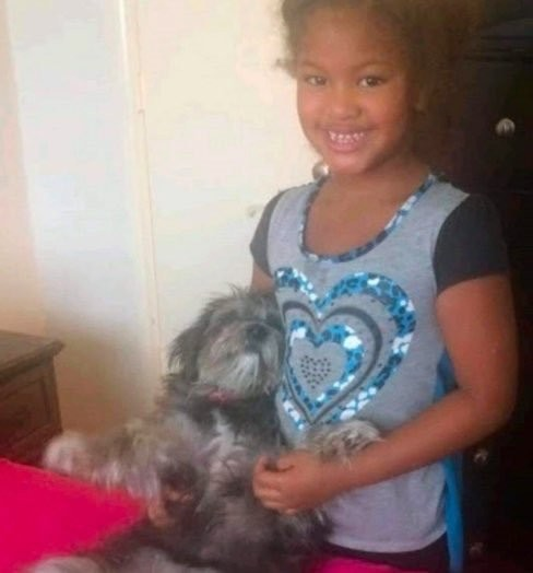 Man charged in death of 7-year-old Jazmine Barnes