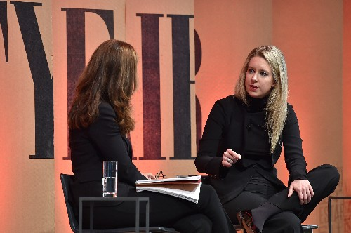 Theranos hit by another setback as it withdraws request for Zika test approval