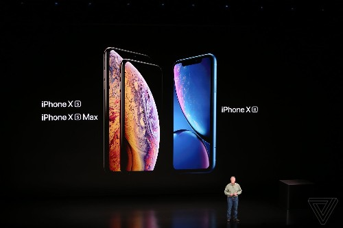 Apple's iPhone XS and XS Max cost between $999 and $1,449, preorders start this week