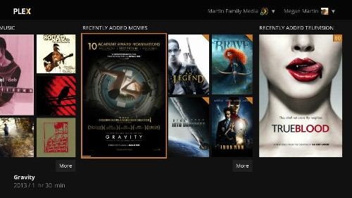 Plex's streaming app is now completely free to use on PS4 and Xbox One