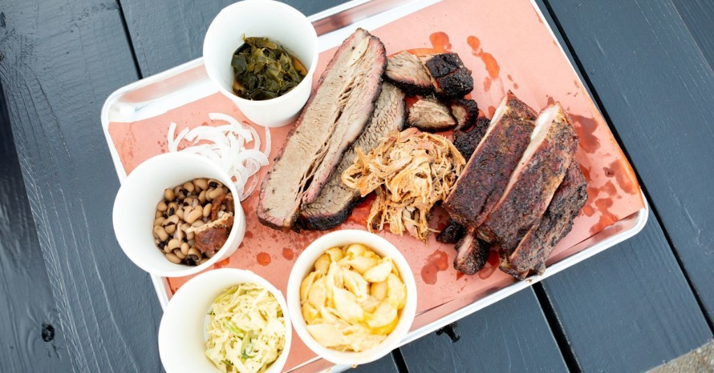 Horn BBQ's Debut Might Be the Most Exciting Thing That's Ever Happened in Bay Area Barbecue