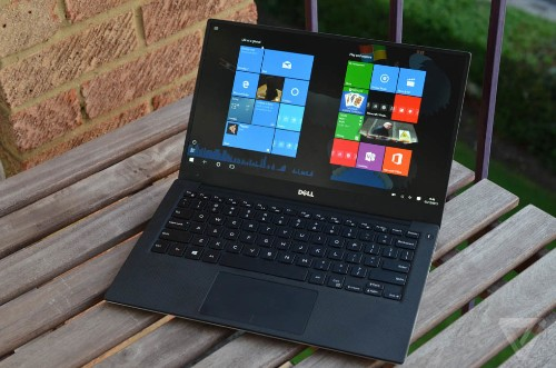 Dell XPS 13 review: The best Windows laptop just got better