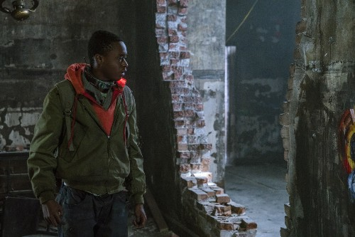 Why the alien-occupation drama Captive State isn't a Trump film