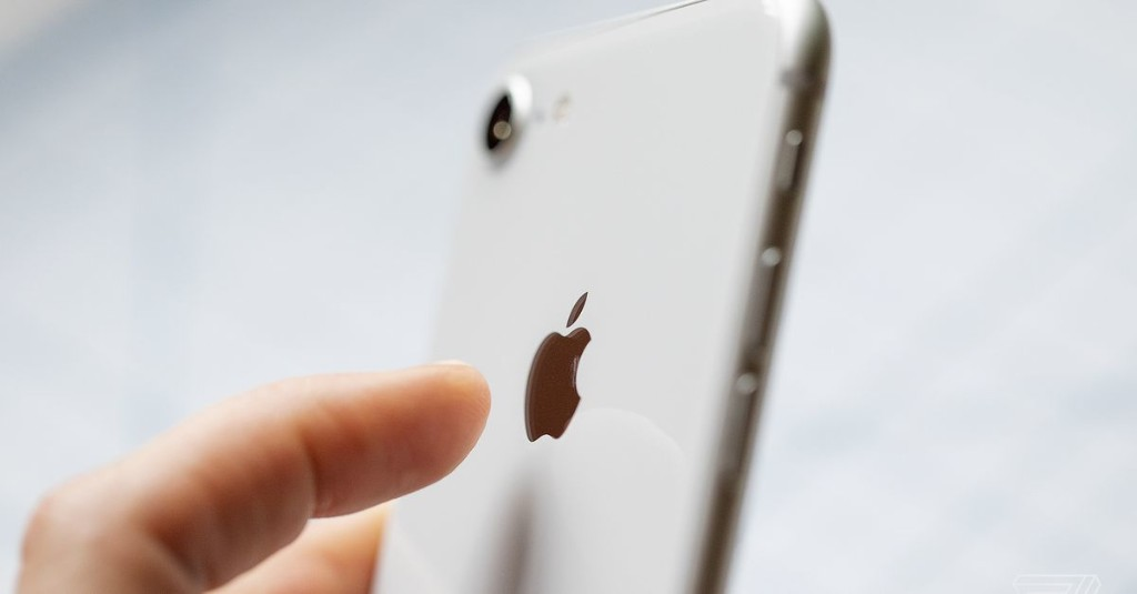 Apple added a secret button to your iPhone, and you may not have even noticed