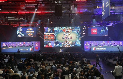 Blizzard says 'we failed in our purpose' after Hearthstone Hong Kong controversy