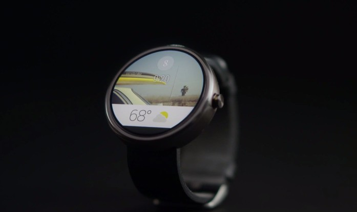 Pocket's prototype for Android Wear saves articles right from your wrist