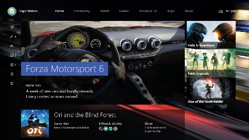 Windows 10 preview for Xbox One set to arrive in September for testers