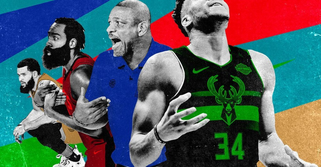 The Biggest Offseason Questions for the NBA's Second-Round Losers
