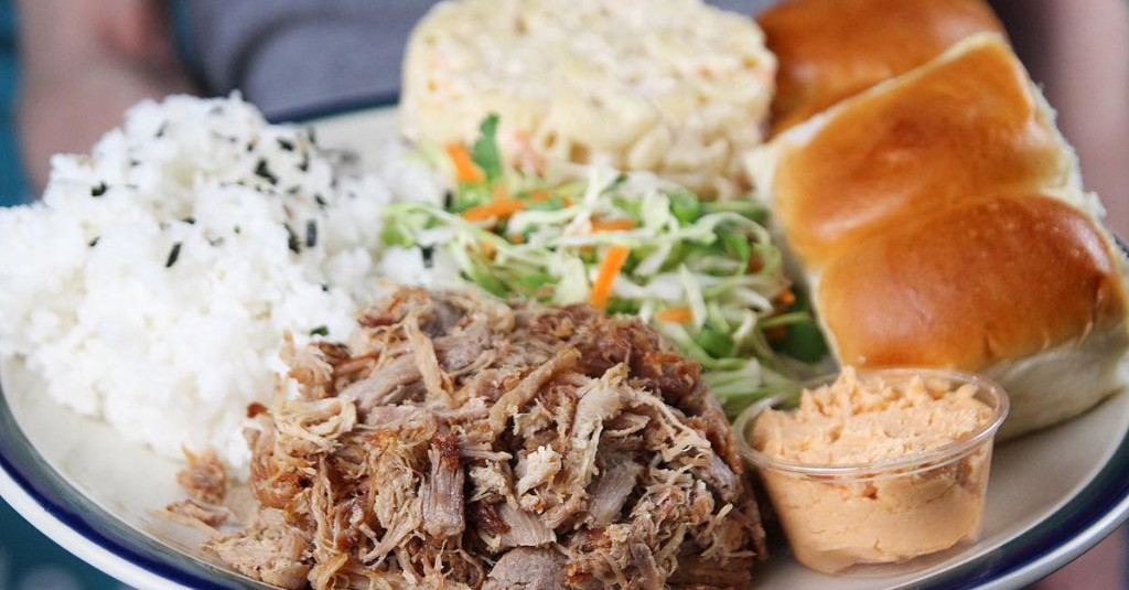 Where to Get Hawaiian Comfort Food Favorites for Takeout in the Seattle Area