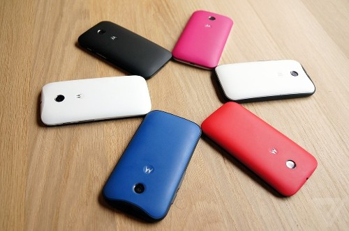 Motorola's big surprise for tomorrow is likely a Moto E with LTE