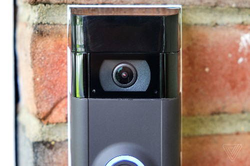 Ring experimented with activating all nearby cameras after a 911 call