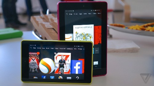 Amazon reportedly making a tablet that costs just $50