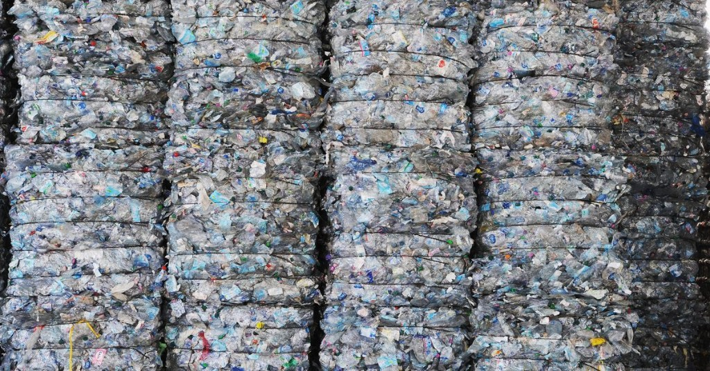Hundreds of US cities are killing or scaling back their recycling programs