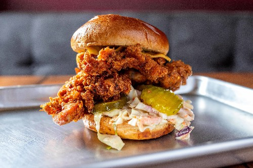 Retro Fried Chicken Hotspot Lucy's to Open in Uptown with Boozy Milkshakes