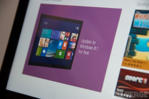 Windows 8.1 now available to download