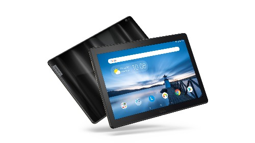 Lenovo announces a bunch of new budget Android tablets