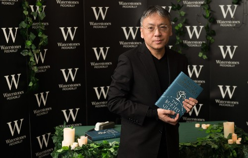 Kazuo Ishiguro just won the Nobel Prize. Here's a brief guide to his bleak, beautiful world.