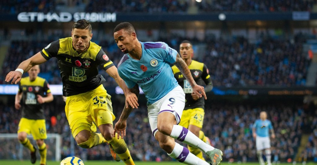 Manchester City v Southampton– Preview, Team News And Prediction