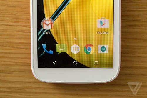 Motorola's new Moto E has LTE and a bigger screen for just $149