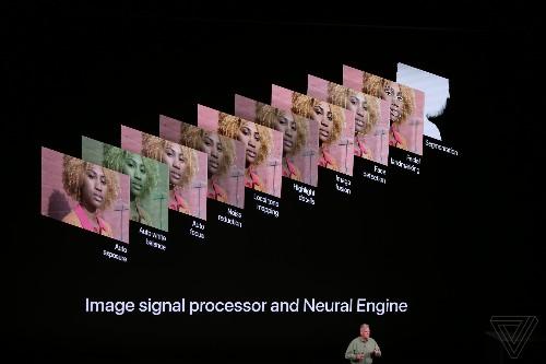 Apple's Smart HDR sounds a lot like the Google Pixel camera