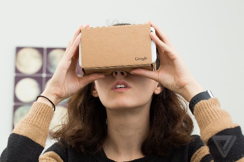 Android N will have expanded support for virtual reality
