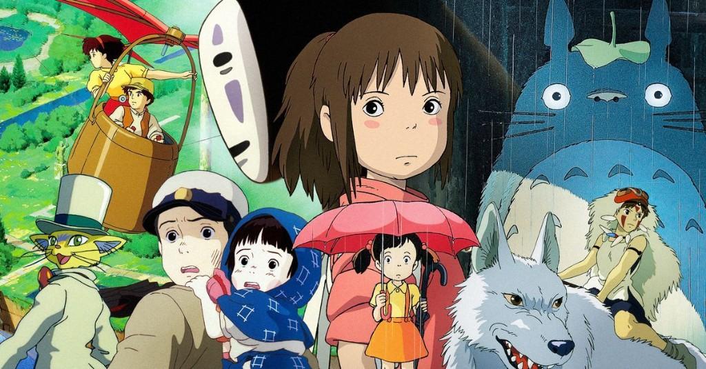 Ghibli Week