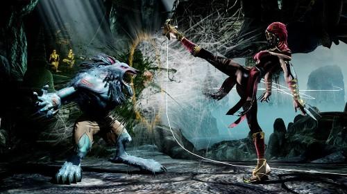 'Killer Instinct' on Xbox One finally has its new developer