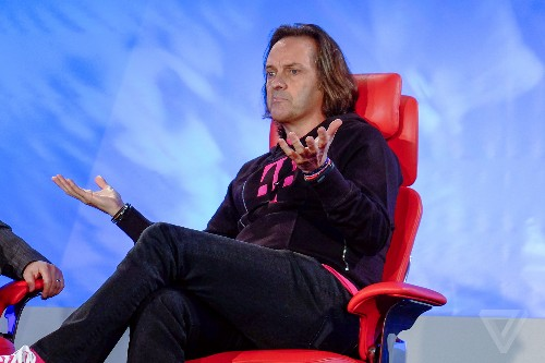 T-Mobile may let you stream Netflix and HBO without using up your data plan