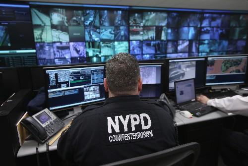IBM secretly used New York's CCTV cameras to train its surveillance software