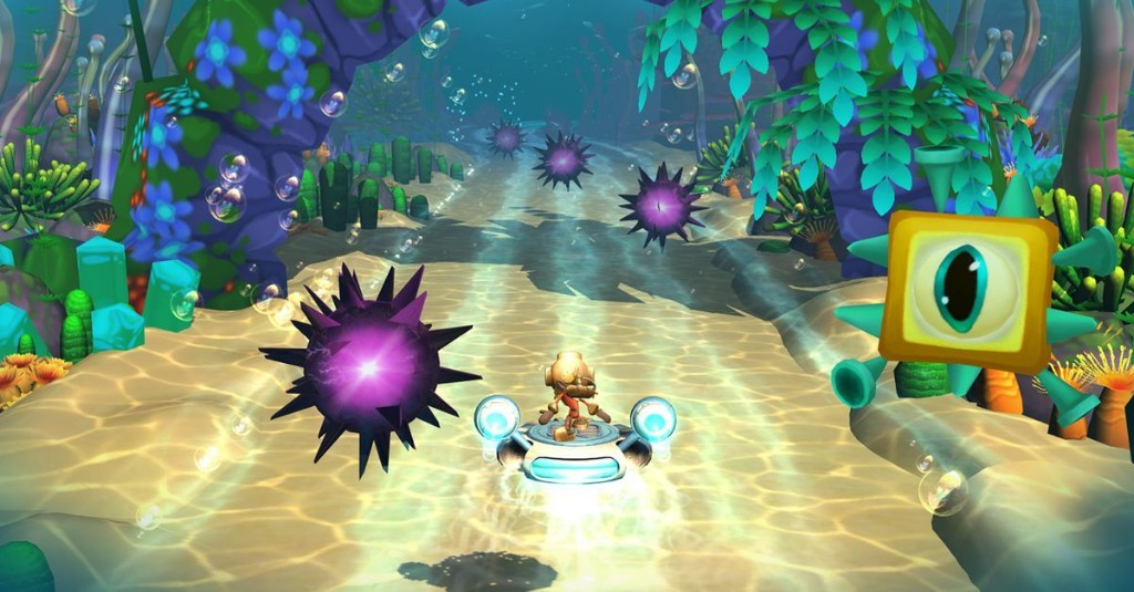 The FDA just approved the first prescription video game — it's for kids with ADHD