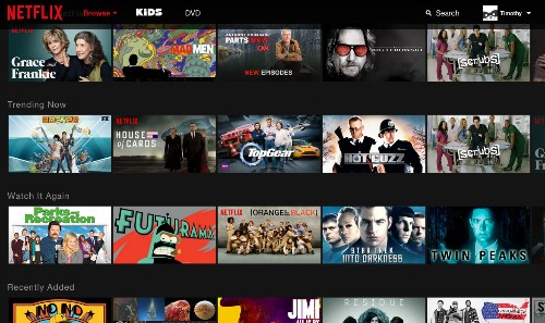 The science behind Netflix's first major redesign in four years
