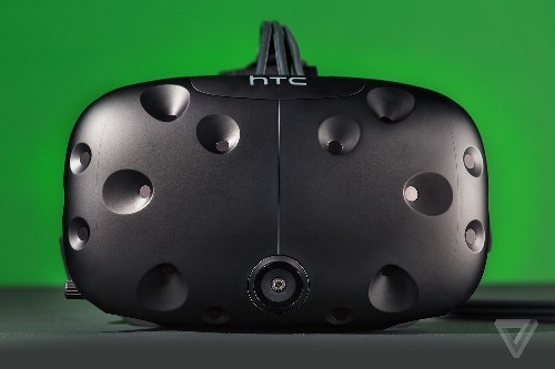 HTC Vive opens up its VR store to Oculus Rift users
