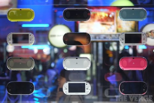 PS Vita TV and new PS Vita hands-on: is there life in Sony's portable system?